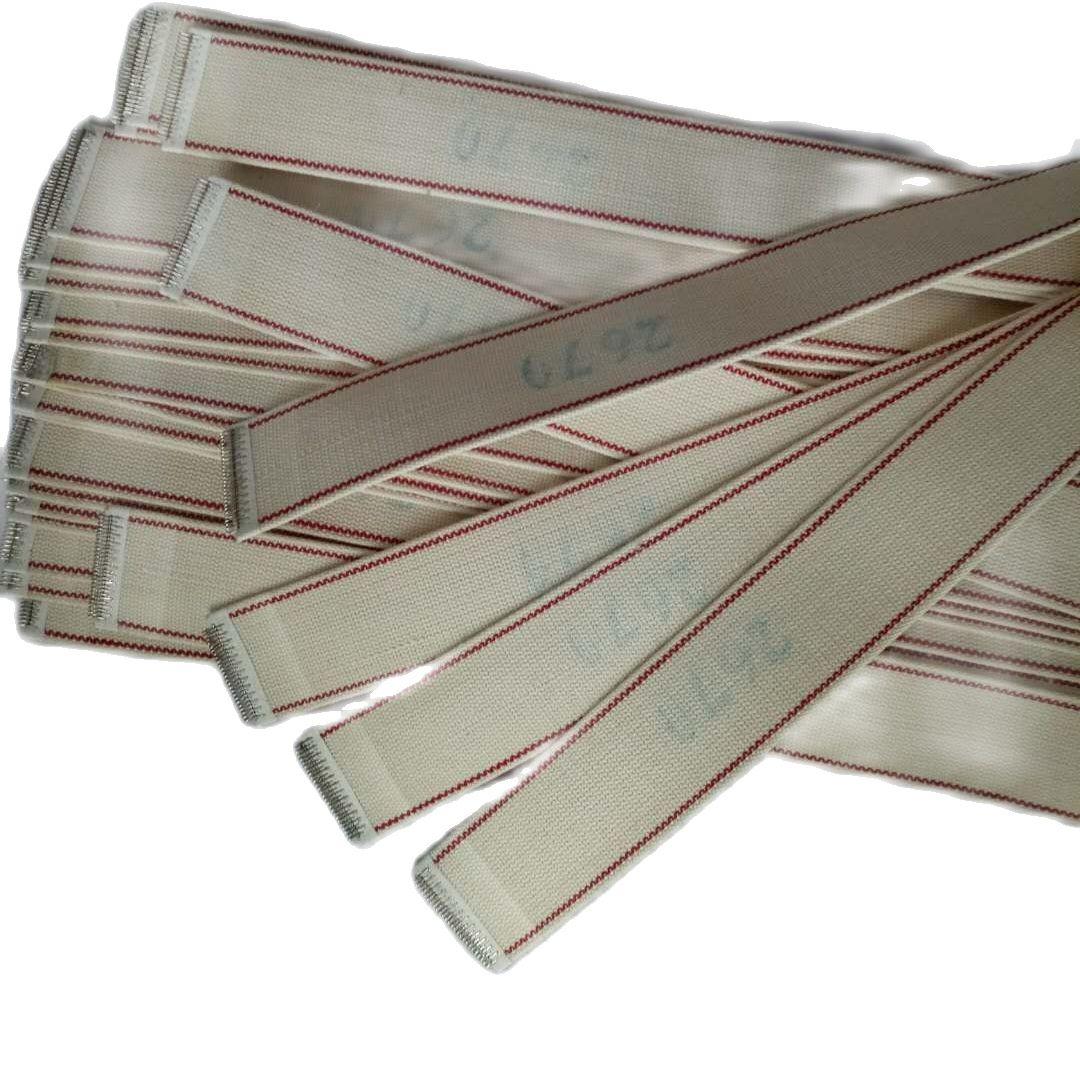 الاكسسوارات الغسيل حزام من القطن