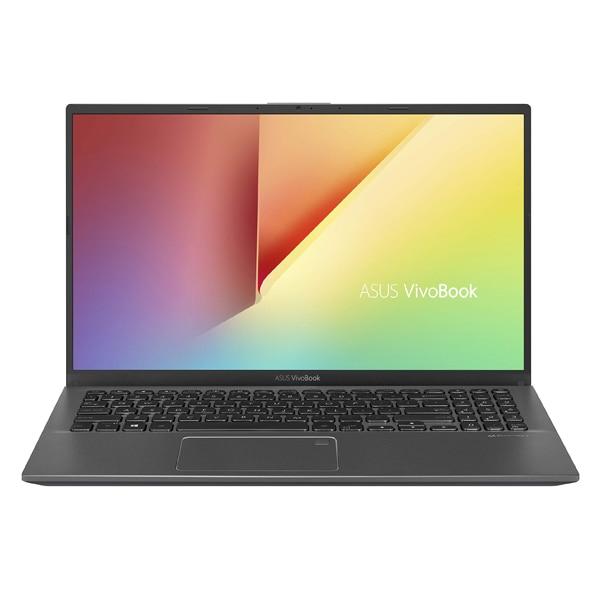 "Ultrabook asus S412FA-EK1006T 14 ""i5-8265U 8 gb ram 256 gb ssd cinza"