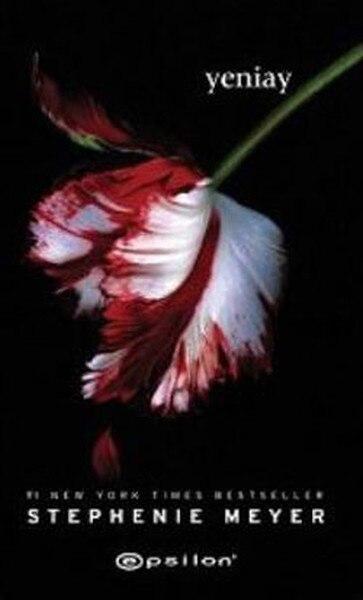 Nova lua-crepúsculo série 2. livro stephenie meyer epsilon editora bestseller série