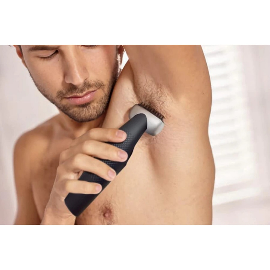 Philips BG5020/15 Showerproof Body Groomer Black enlarge