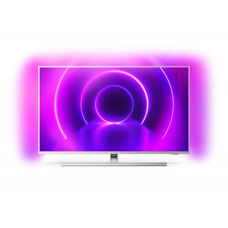 "Philips 50PUS8535/12 TV 127 cm (50"") 4K Ultra HD Smart Wifi Plata"