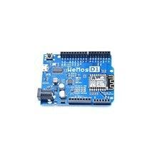 Carte de développement WeMos D1 R2 WiFi ESP8266 Compatible Arduino ONE