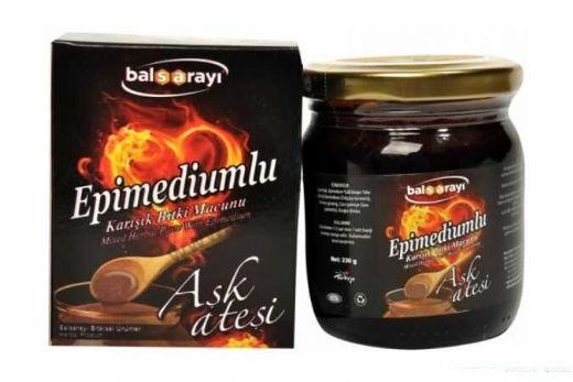 Balsarayi Смешанная травяная Турецкая смесь натуральная смесь