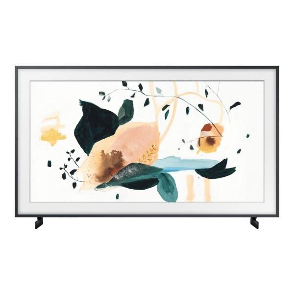 "Smart TV Samsung el marco 50LS03T 50 ""4K Ultra HD QLED WiFi negro"