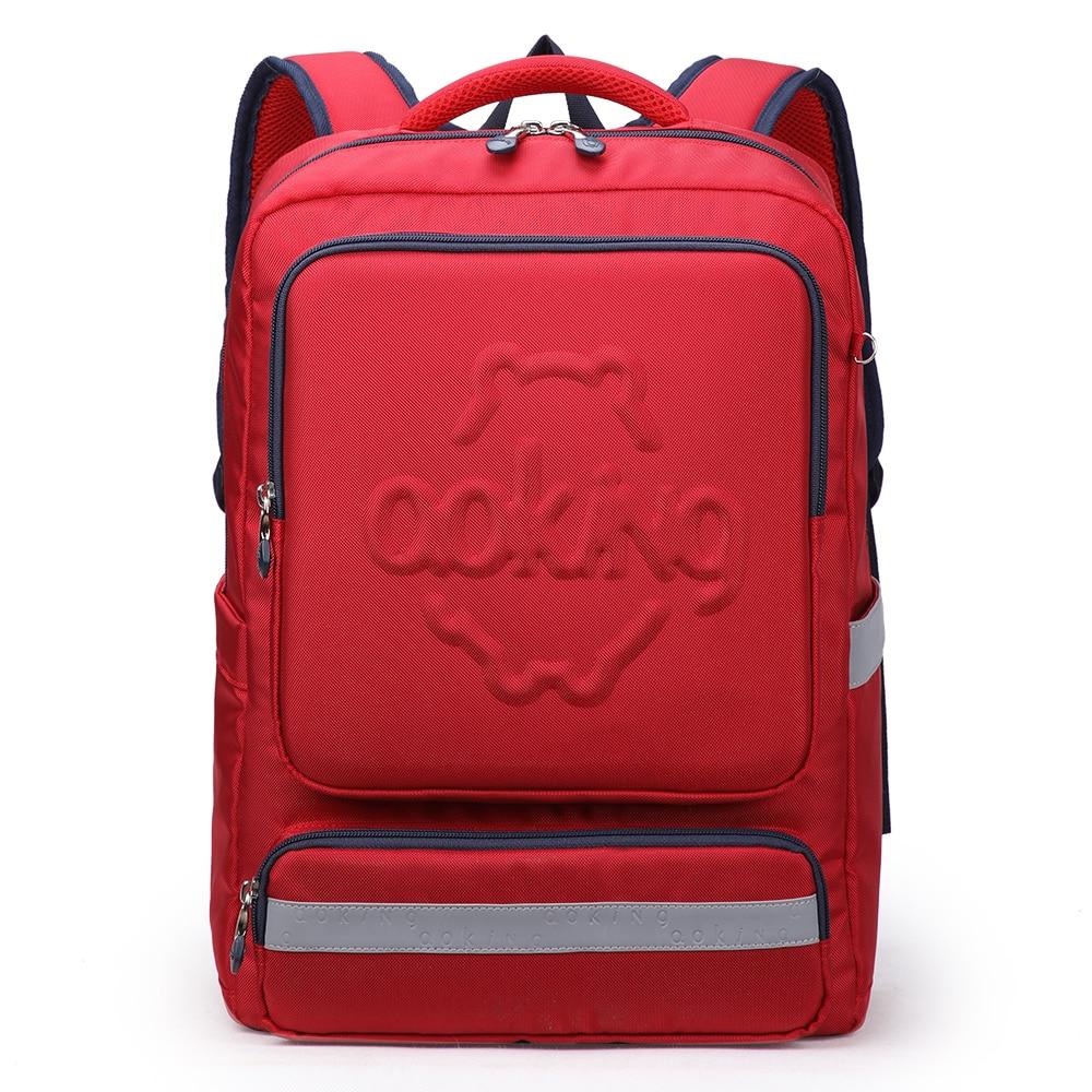 Cute Children School Backpack Lightweight Primary School Bookbag Waterproof Kids Backpack for Girls and Boys Wholesale Bags недорого