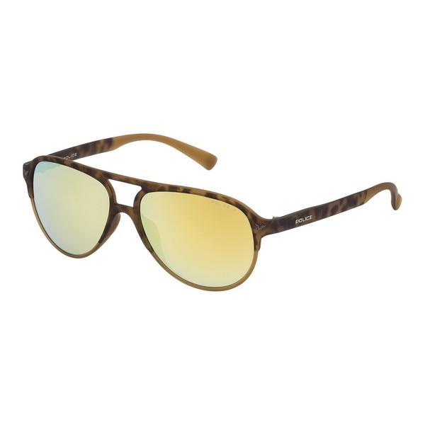 Gafas de sol de policía para hombre SK0475449EG (diámetro de 54mm)