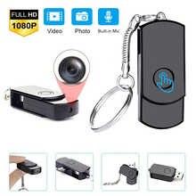 Портативный мини USB HD камера в реальном времени монитор IR-Cut видео запись камера s микро аудио запись видеокамеры для дома