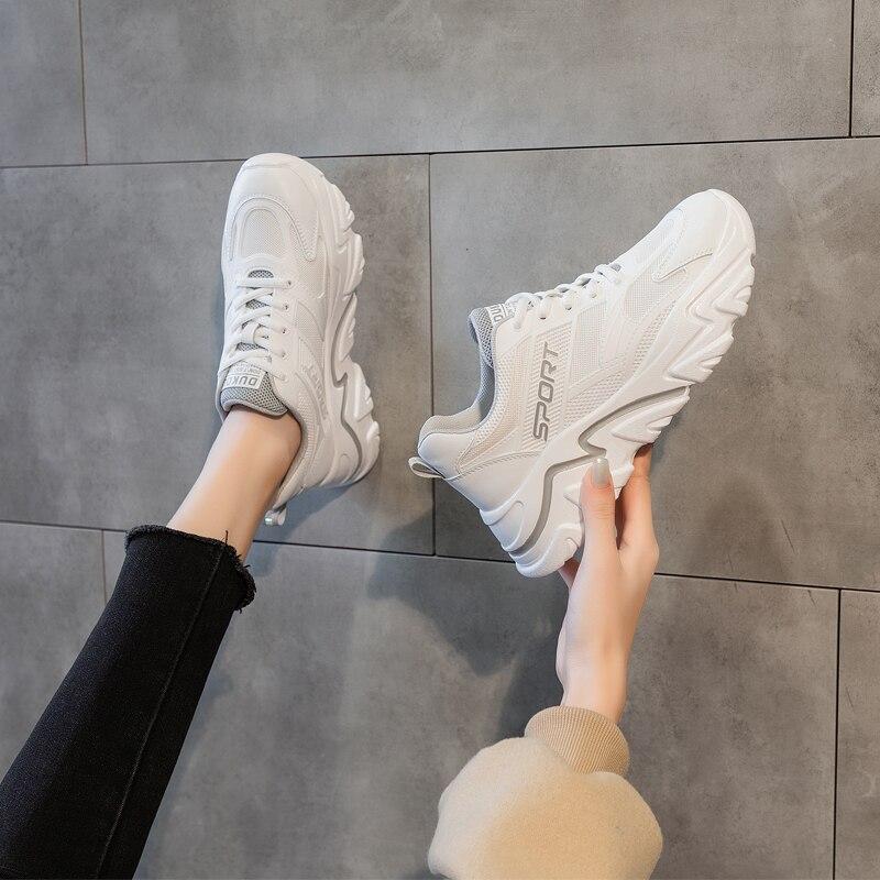 الرجال أحذية رياضية حذاء رجالي كاجوال النساء رياضية أحذية مشي وسادة هوائية أحذية