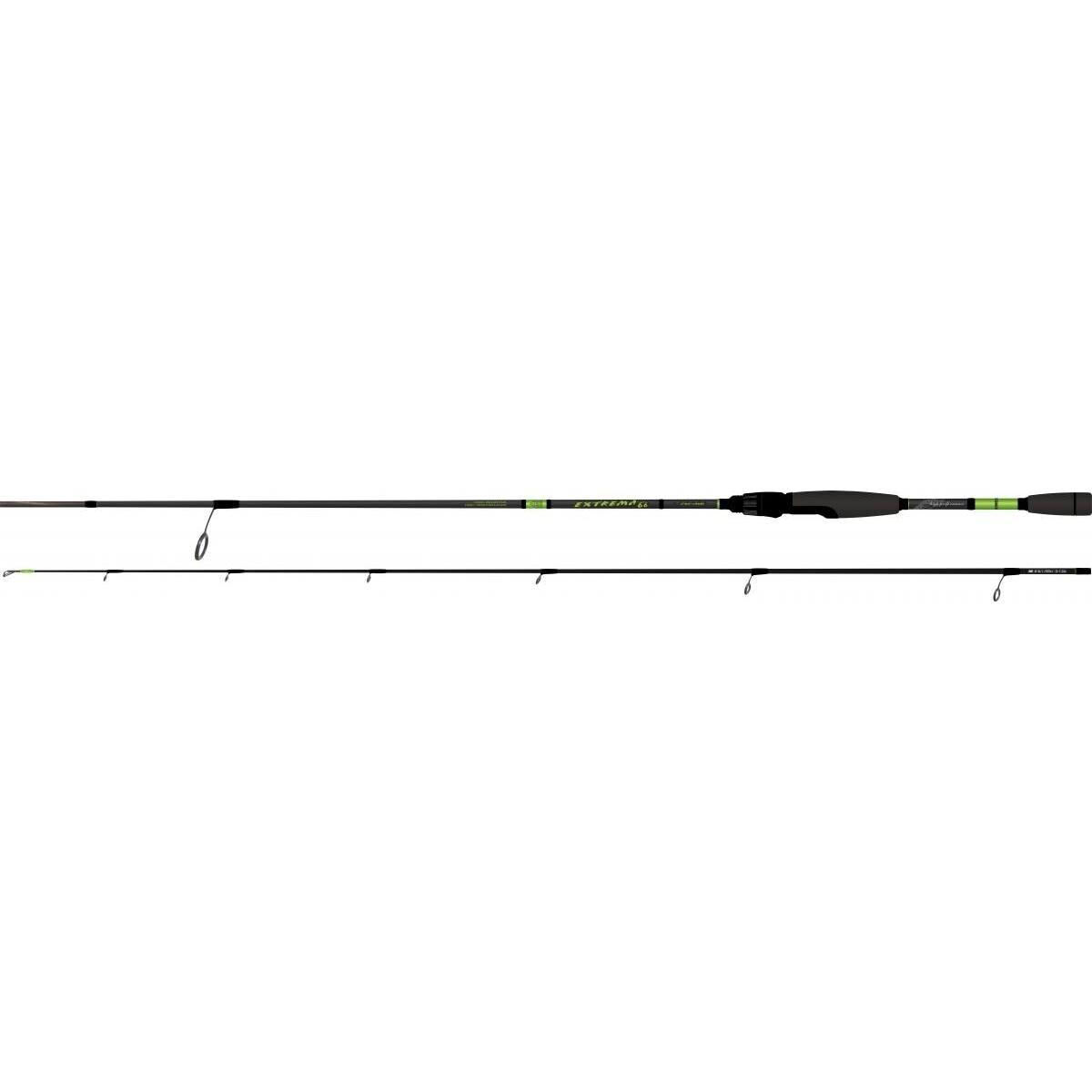 Spinning. Siweida extrema, 2,1 m, carbono im8 (2-8g) 2287370