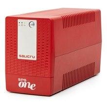 UPS interactif Salicru 662AF000004 600W rouge