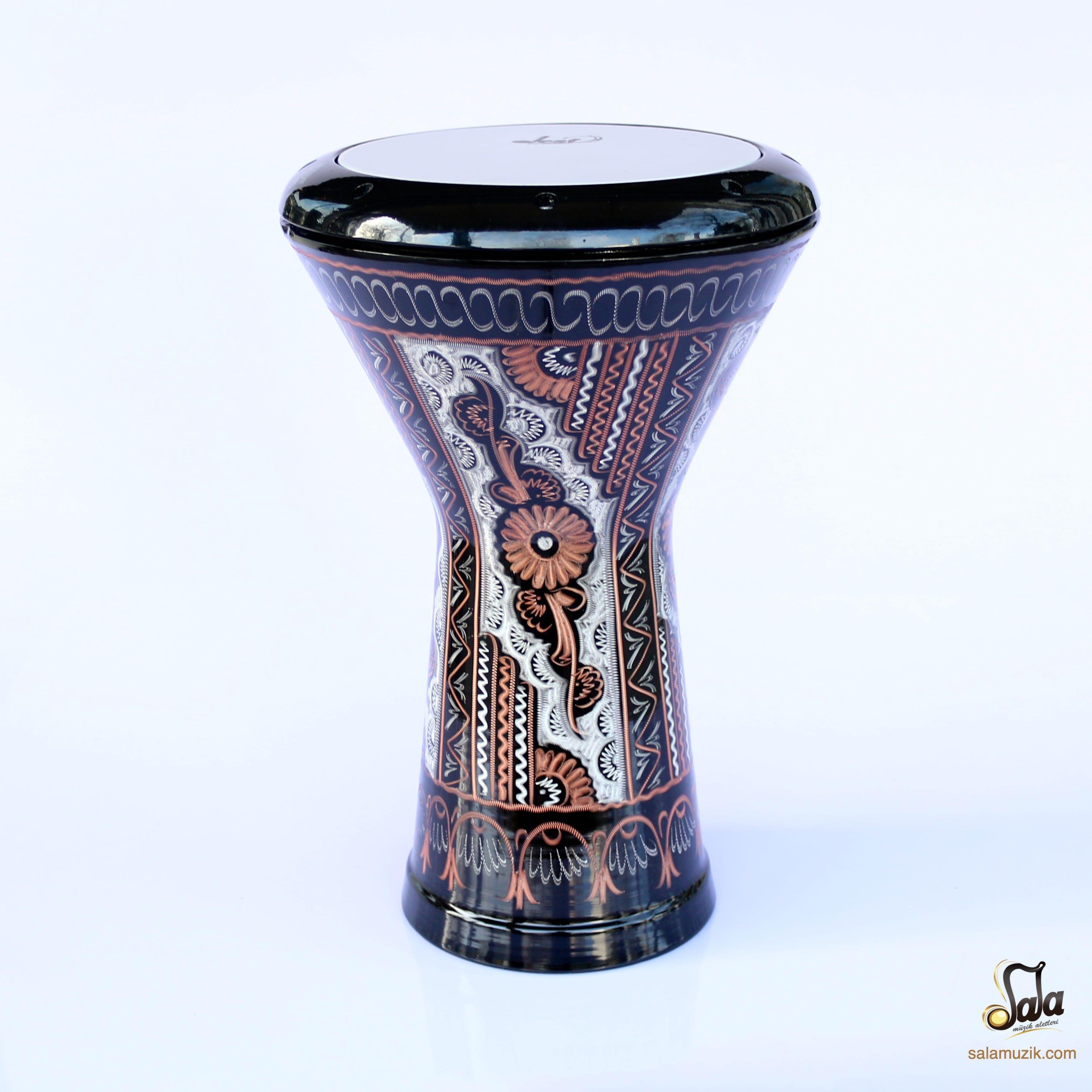 EGYPTIAN DARBUKA DRUM DOUMBEK TOMBAK CD-221