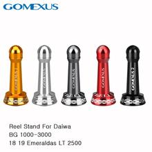 Gomexus support de bobine pour Daiwa BG 1000 - 3000 Daiwa LT moulinet 1000 - 6000 Direct