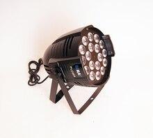 Plc004 éclairage LED, RGBW 18x8 W, Bi Ray