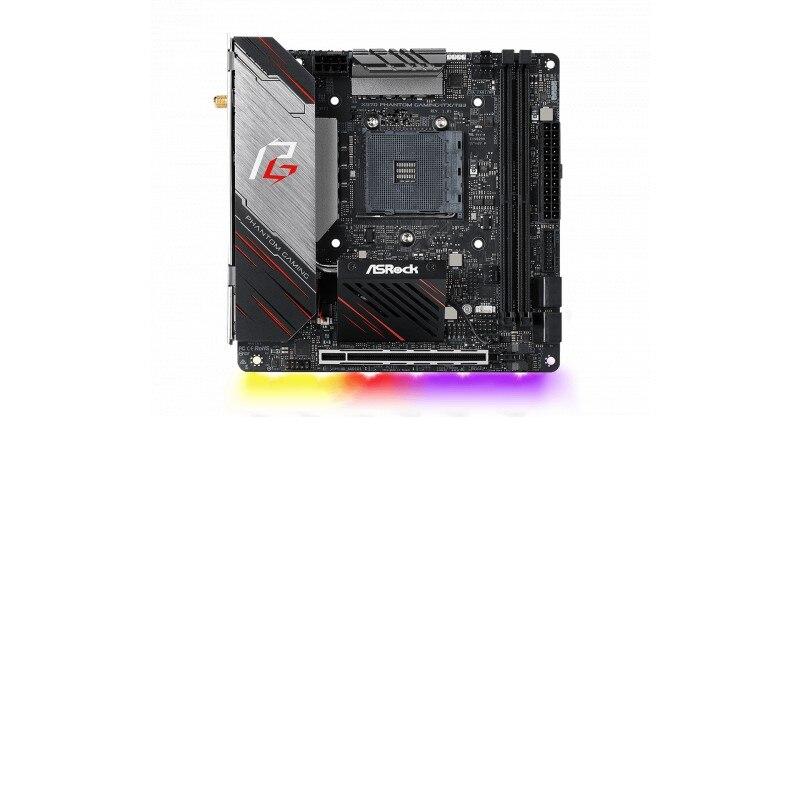Asrock Placa X570 Phantom Gaming-i
