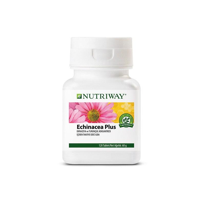 Echinacea NUTRIWAY™ 120 Capsules