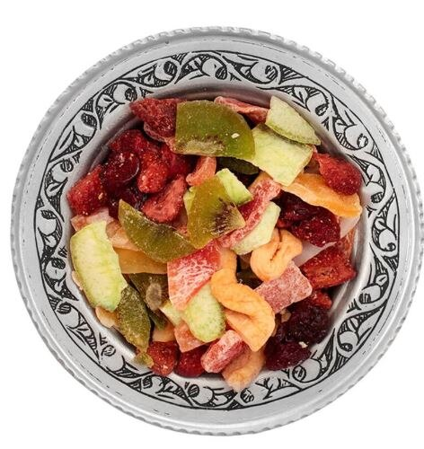 Turkish Mixed Dried Fruit Ottoman Cookie Organic Natural    FREE SHİPPİNG