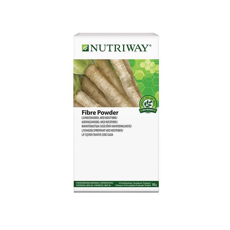 Fibre Powder NUTRIWAY™ 30 Sticks