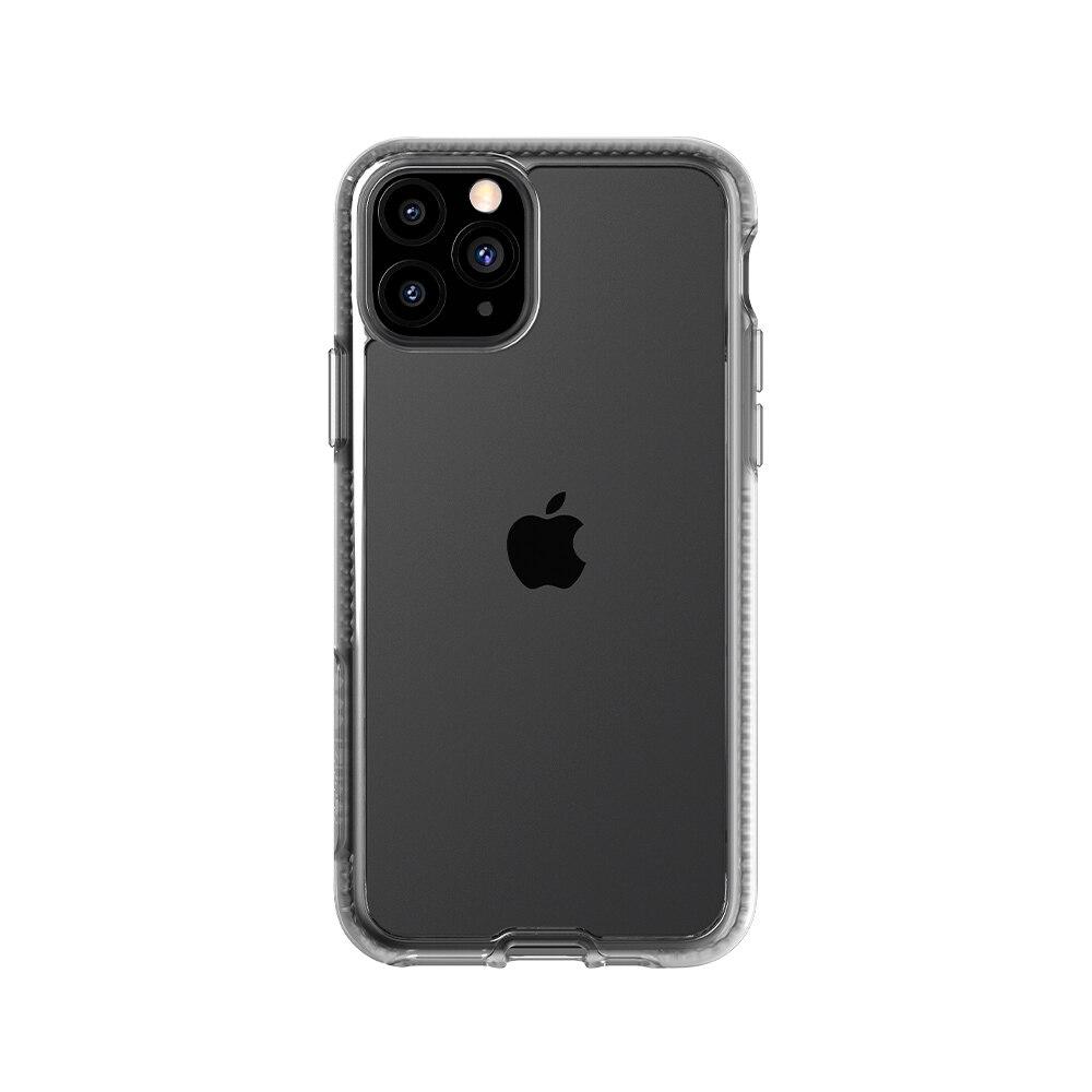 Funda Tech21 pure clear para iPhone 11 pro-transparente