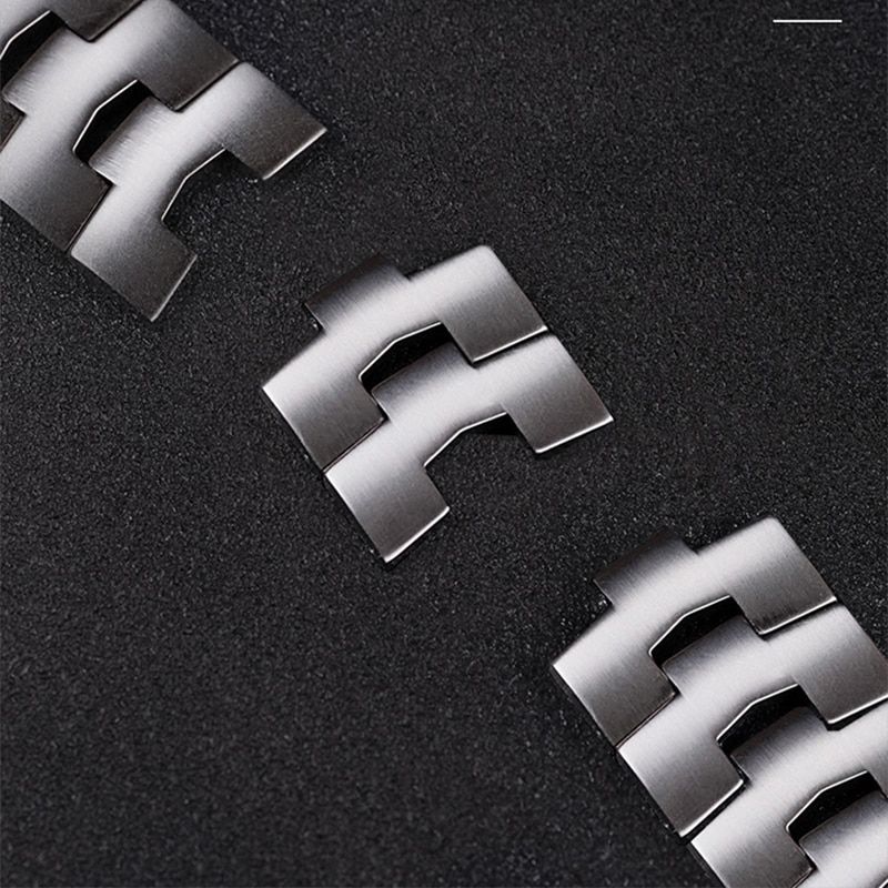 Titanium Strap for Original Huawei Watch 3 3 Pro 22 mm Titanium Metal Watch Band for Huawei GT 2 Magic 2 GT 2 Pro 2E Wrist Band enlarge