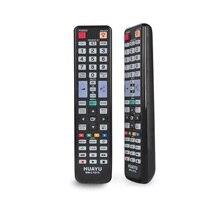 Télécommande universelle Huayu Samsung RM-l1015 TV LED, aa59-00316b, aa59-00331a/D, aa59-00332a/D/F/G, aa59-00370a/b, bn59-00412