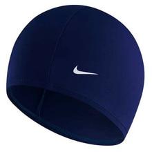 Swimming Cap Nike 93065-440 Blue (One size)