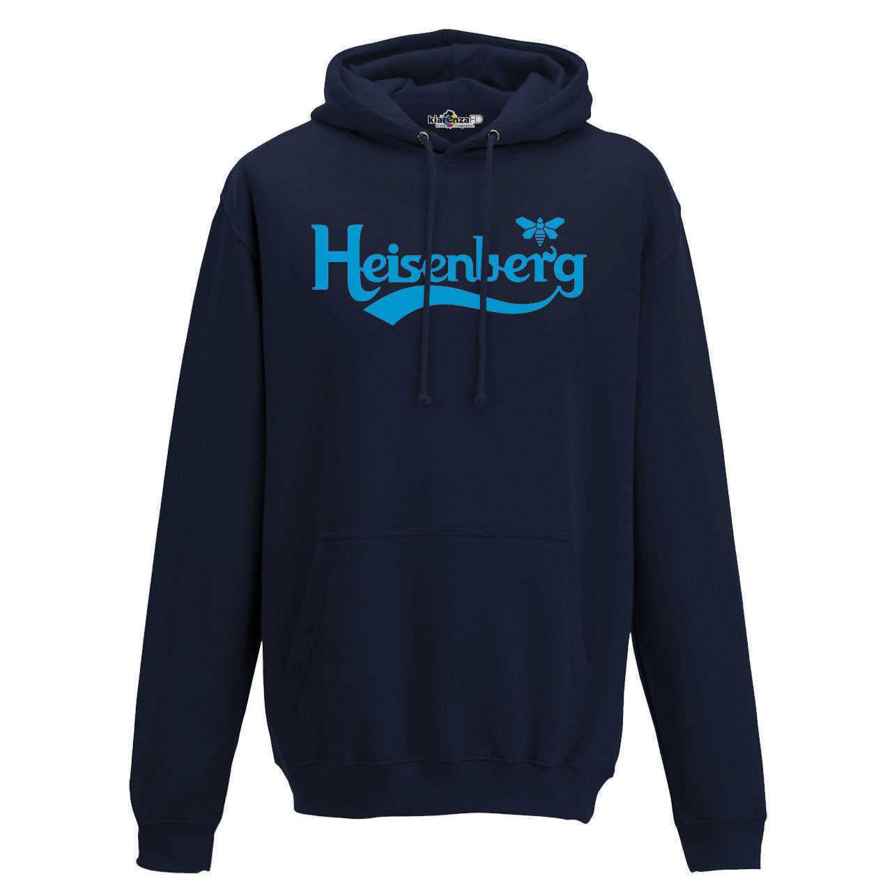 Capuz camisola quebrando bad heisenberg paródia cerveja 2 s
