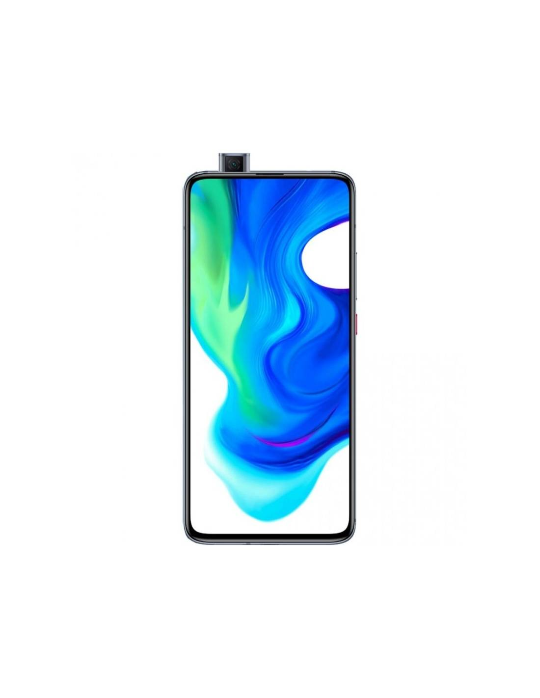 Xiaomi PocoPhone F2 Pro серый 6 Гб/128 ГБ