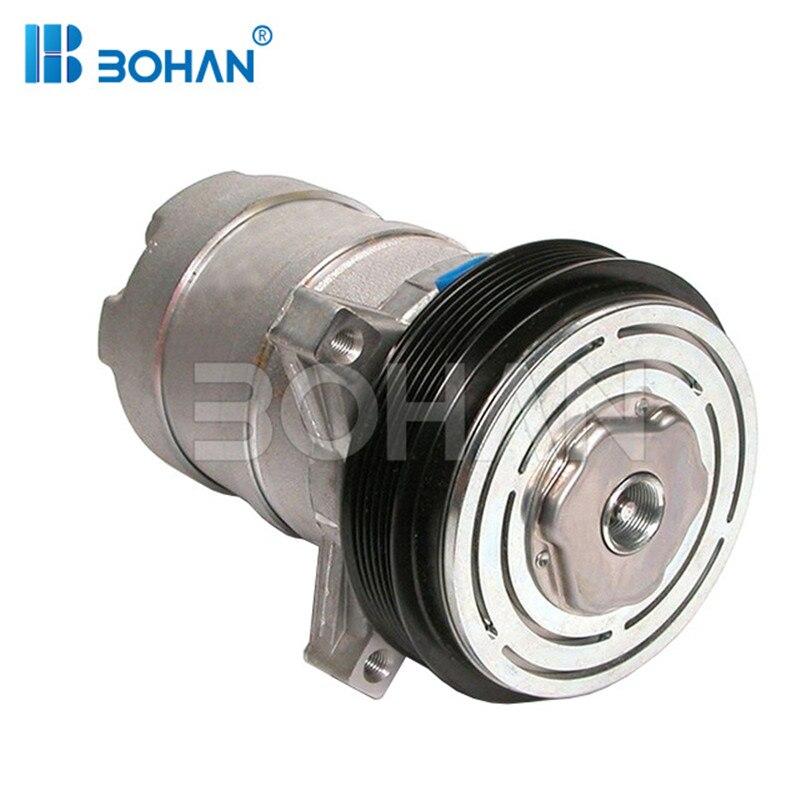 Compressor de ar automático para buick electra (1989-1990) para buick lesabre (1989-1993) para buick park avenue (1991-1993) BH-BK009
