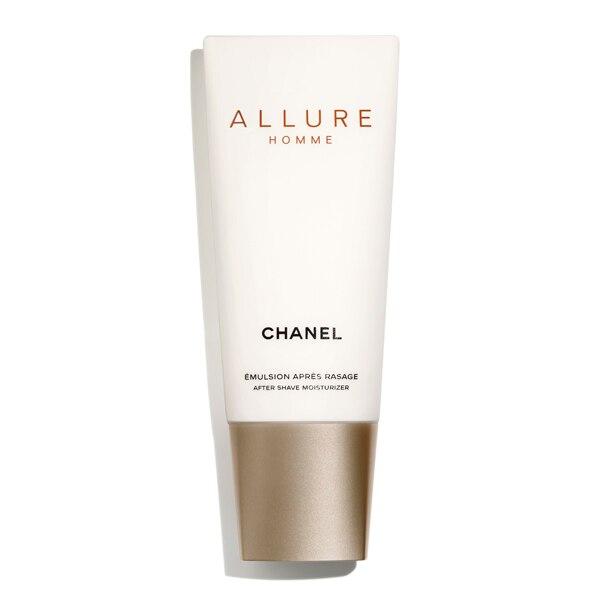 Bálsamo para después del afeitado Allure Homme Chanel (100 ml)