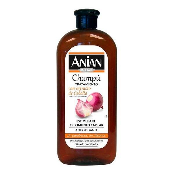 Shampoo antioxidant Anian (400 ml)