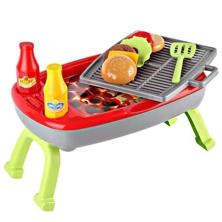 Anfal Mr. Chef Toy, набор для барбекю и барбекю
