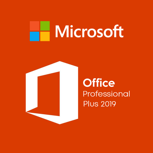 Download da chave do produto do profissional 2019 de microsoft office