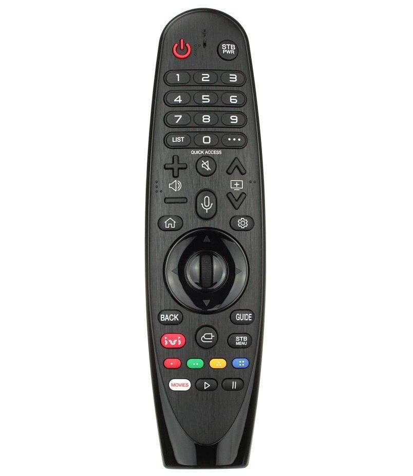 Control remoto para LG Magic Motion an-mr19ba (akb75635303, películas), para modelos con 2019G... 32lm6350pla... 32lm6390plc... 43lm6500plb