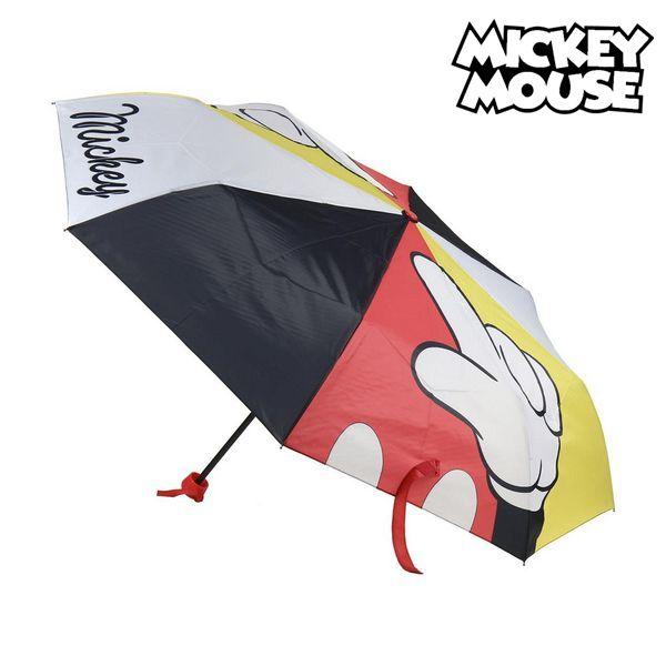 Paraguas plegable Mickey Mouse (53 cm)