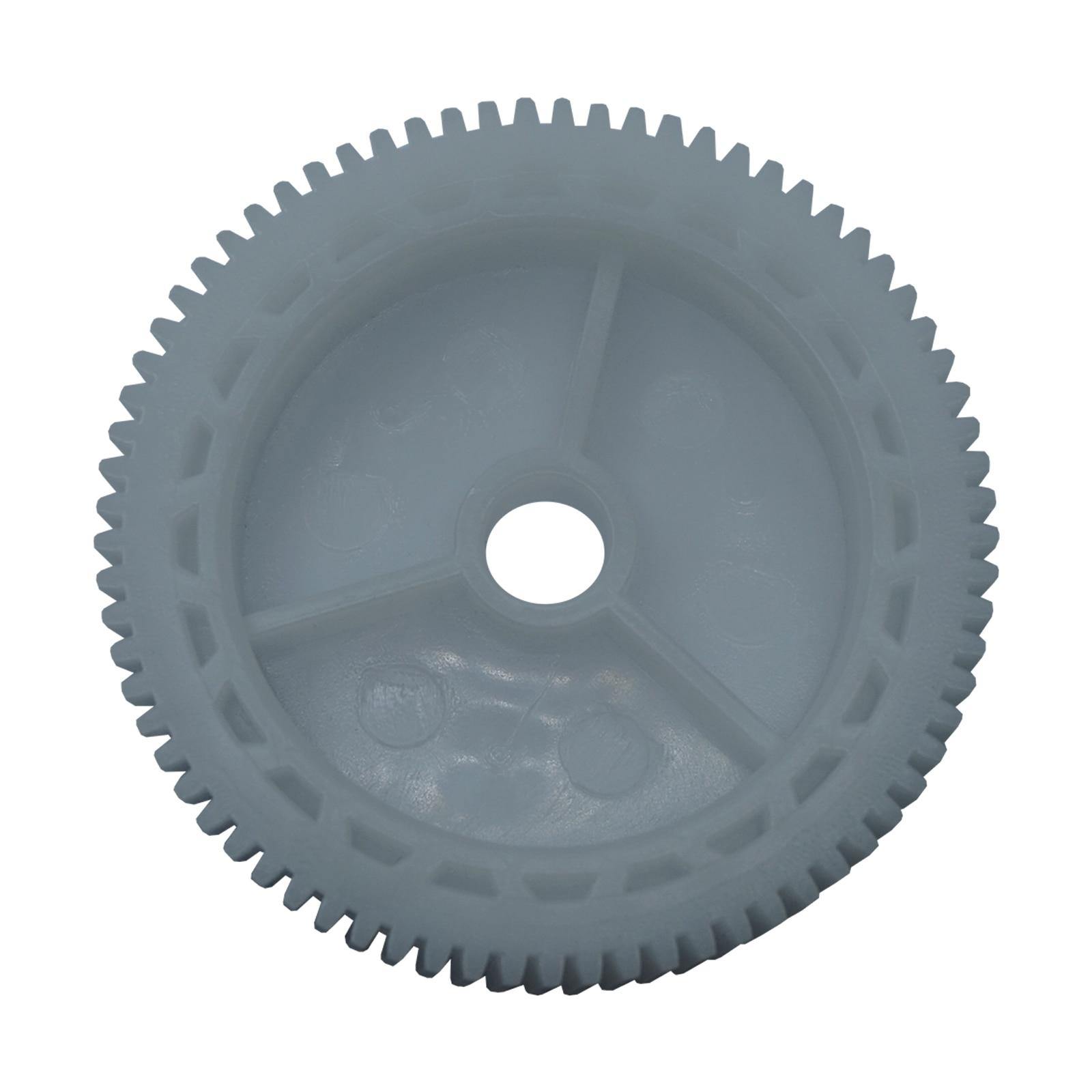 Bross bwr5272 regulador de janela de energia motor levantador rolo engrenagem interna para vw passat b6 b7 número de dentes 73, diâmetro 61.40mm