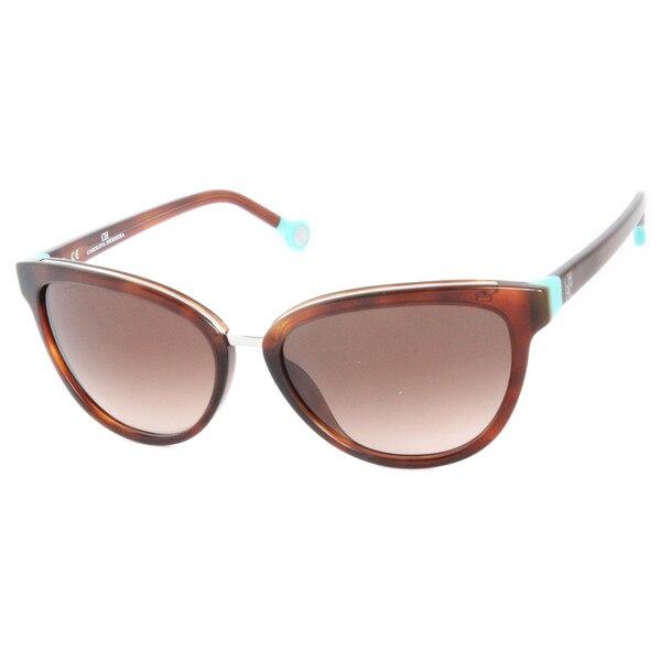Gafas de sol para mujer Carolina Herrera SHE68808XW (54mm)