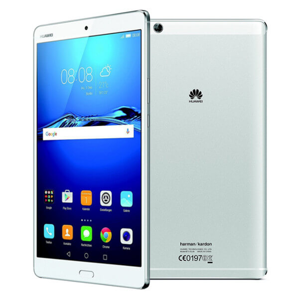 Huawei MediaPad M3 8,4