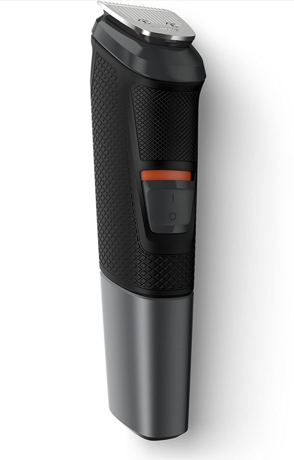 Philips Multigroom Beard Grooming Kit with Trimmer for Head Body, Face enlarge