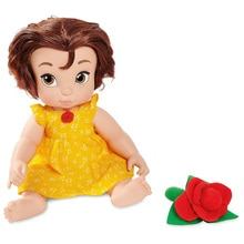 Poupée Disney princesse Belle-je suis né