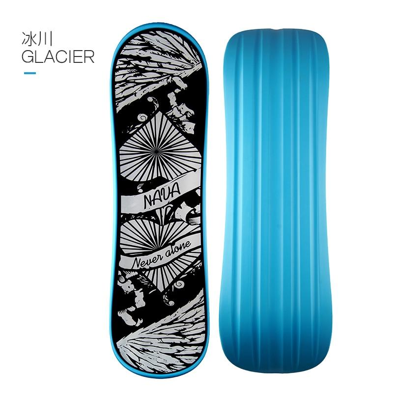 80 20cm 3108inch Double Rocker snow skateboard