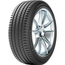 Michelin 235/55 VR19 105V XL LATITUDE SPORT 3 4x4