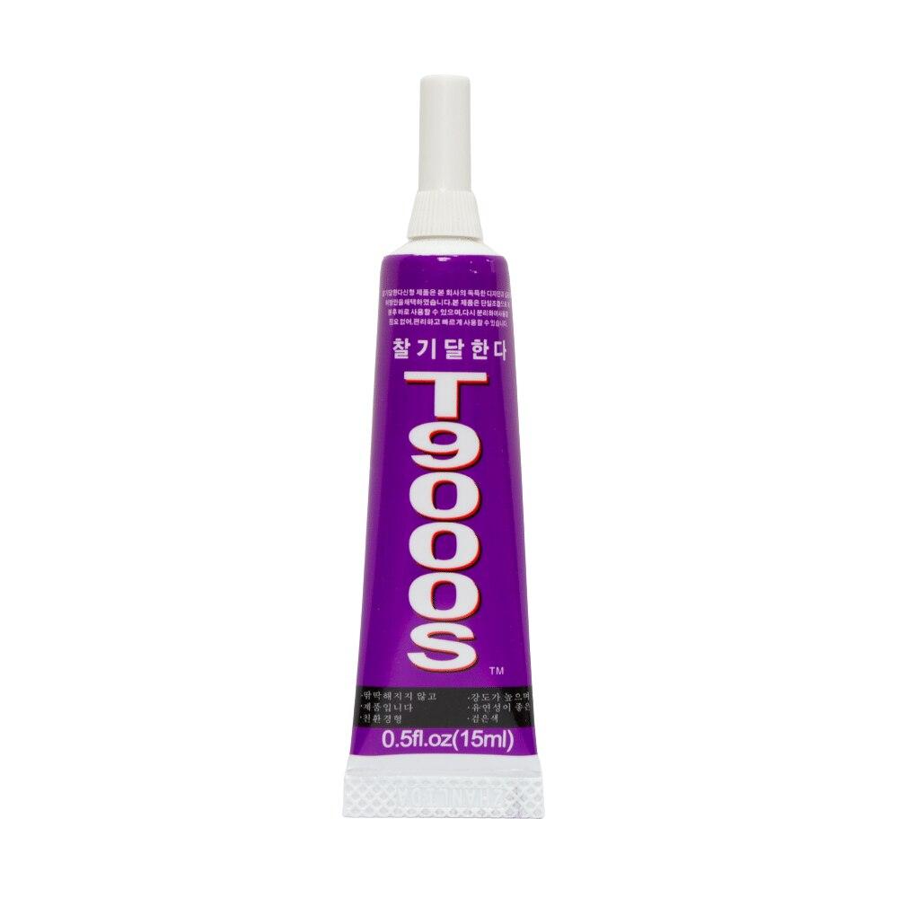 zhanonda-adhesivo-de-contacto-negro-t9000s-multiusos-superfuerte-para-joyeria-funda-de-telefono-pegamento-de-reparacion-15ml