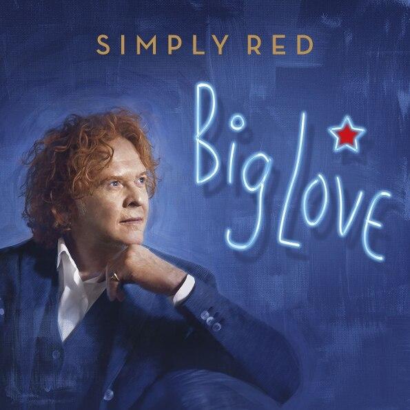 Red simple, / Big Love (ru)(CD)