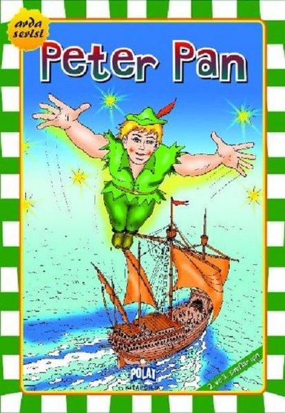 Secuencia de venta de libros de Polat Series succily de Peter Pan