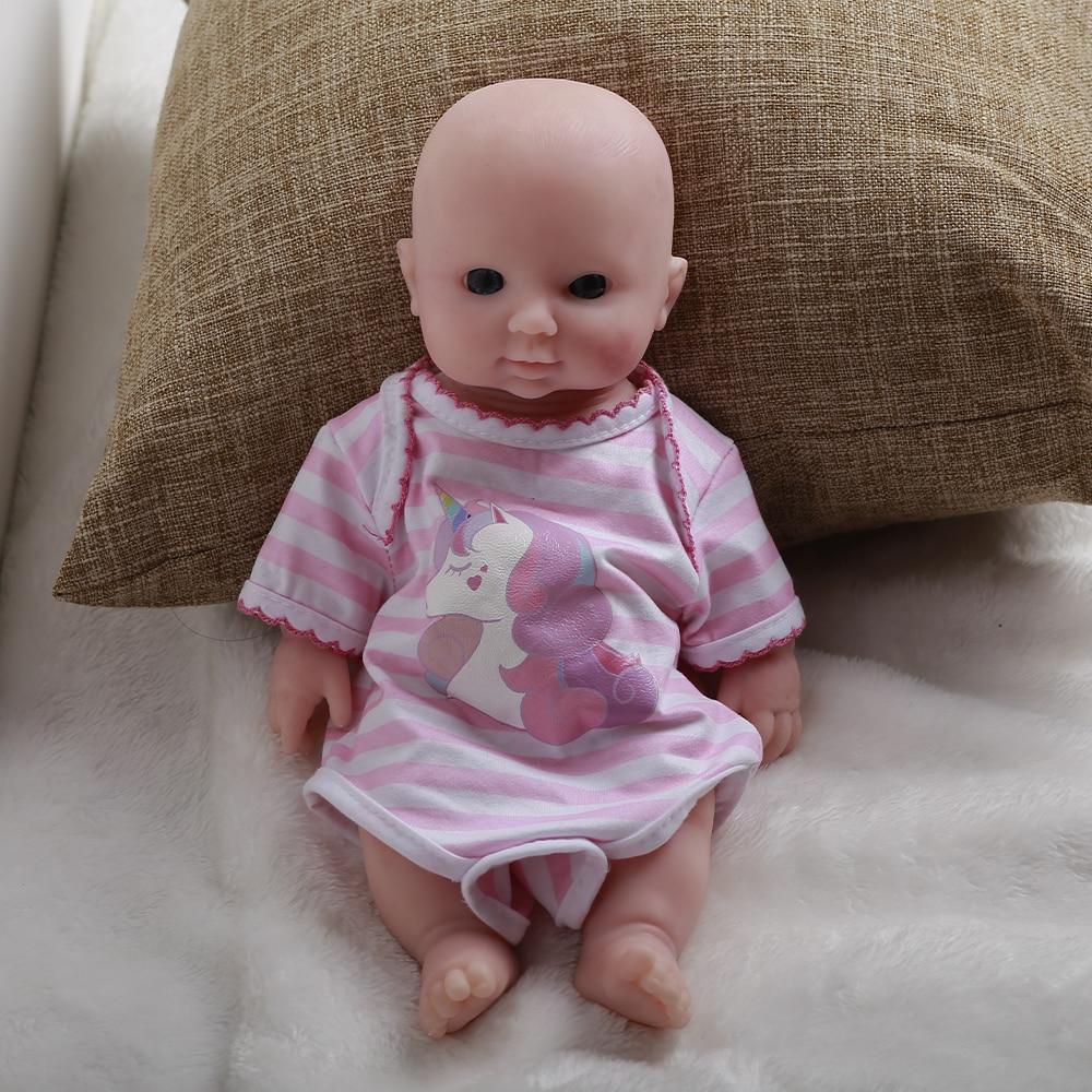 cossdoll-女の子のためのリアルなシリコンボディの生まれ変わった人形赤ちゃんのための現実的な防水人形31cm13kg100-09