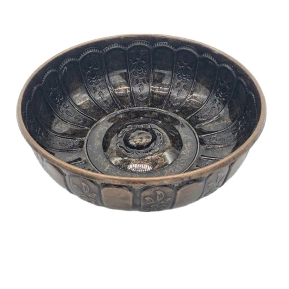 Аутентичная оттоманская стальная чаша для ванны Турецкая баня традиционная турецкая ручная кованая Турецкая баня хамам Таси чаша для спа