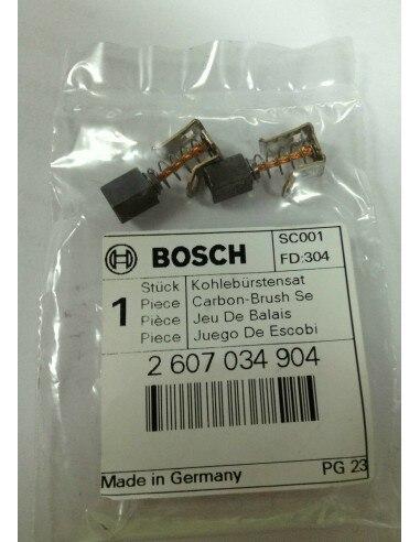 BOSCH GSB 2607034904 broca para bateria & 14,4V GSR 36 24 18V V V