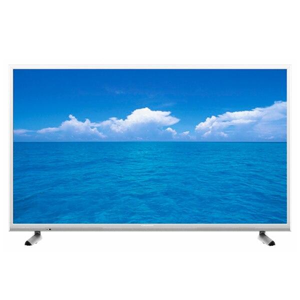 "Smart TV Grundig VLX7850WP 43"" 4K Ultra HD LED WIFI LAN Blanco"