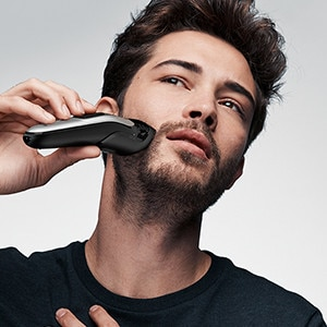 Braun Man Grooming Kit - All-in-one MGK7220, 10-in-1 trimmer, 8 attachments and Gillette Fusion5 ProGlide. Shipping With DHL enlarge