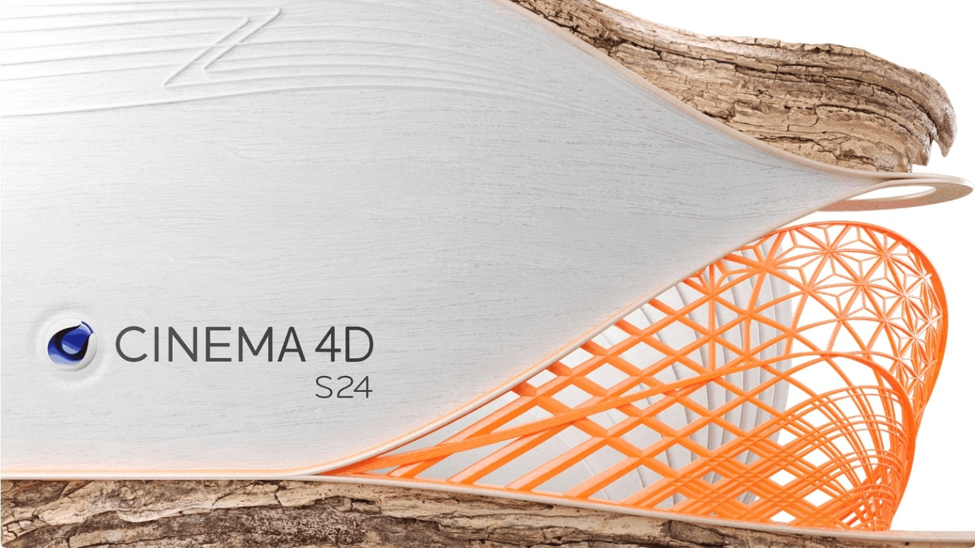 CINEMA 4D Studio S24